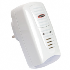 From Rentokil, the Beacon FM89 Advanced Mouse Repeller